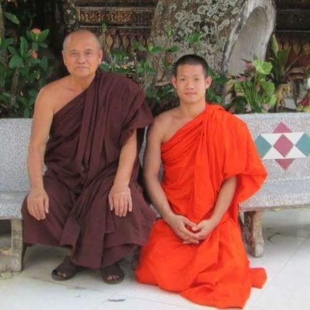 Cảnh tượng toàn thân lạnh toát ở hang Tham Luang và HLV trẻ sứ giả của trời - Ảnh 2.