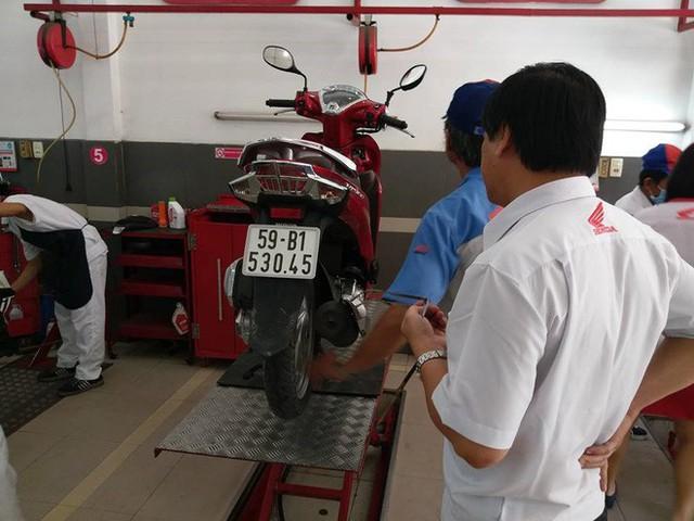 Honda Việt Nam đối mặt vụ kiện vì không bảo hành xe - Ảnh 2.