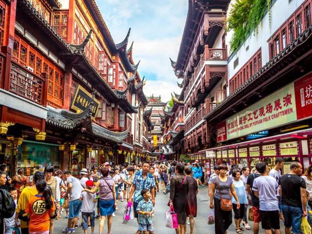10 thành phố được dự báo giàu nhất thế giới vào năm 2022 - Ảnh 4.