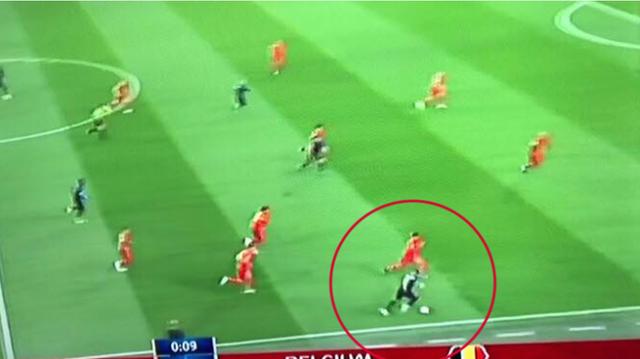 Mbappe chuyền bóng siêu hạng khiến Rio Ferdinand hét lên kinh ngạc - Ảnh 5.