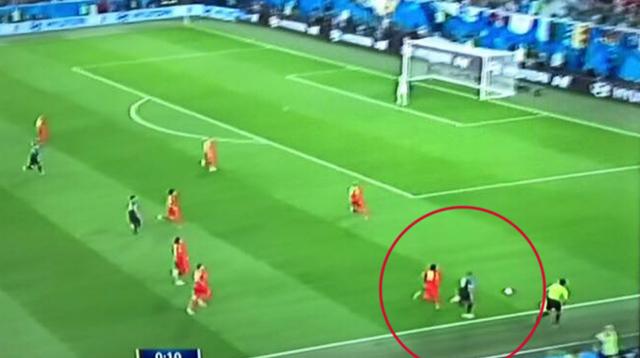 Mbappe chuyền bóng siêu hạng khiến Rio Ferdinand hét lên kinh ngạc - Ảnh 6.