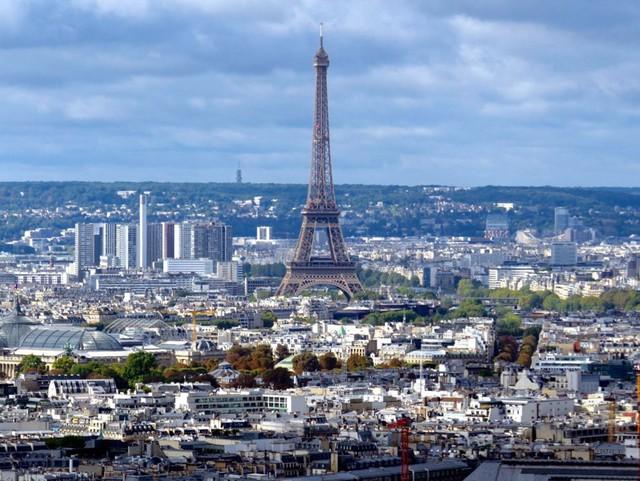 10 thành phố được dự báo giàu nhất thế giới vào năm 2022 - Ảnh 6.