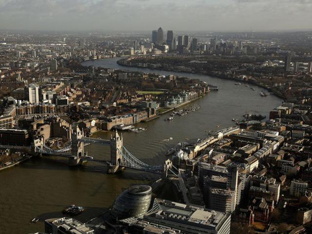 10 thành phố được dự báo giàu nhất thế giới vào năm 2022 - Ảnh 7.