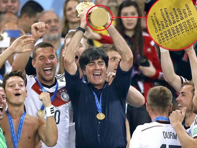 đầu tư giá trị - photo 1 1531359945760618645384 - FIFA lo lắng cúp vàng… quá tải
