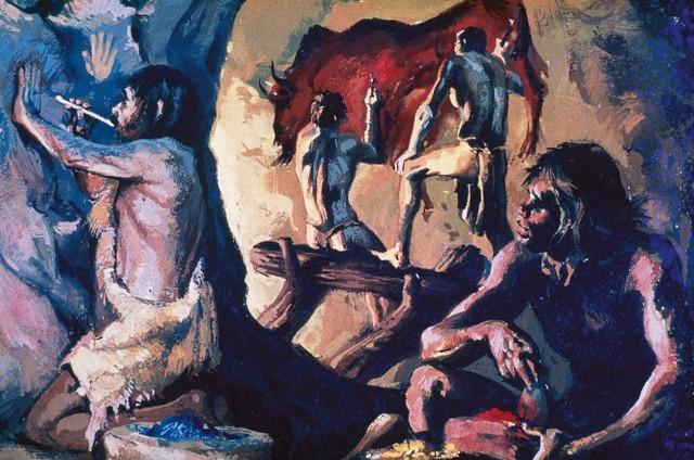 Có thể bạn chưa biết: Gần 7000 năm trước, đàn ông trên thế giới từng suýt tuyệt diệt - Ảnh 1.