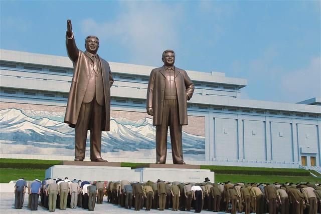 """[Case Study] Du lịch """"mạo hiểm"""" tại Triều Tiên: 35 triệu đồng bao ăn ở, gồm luôn các rủi ro, liệu bạn có dám? - Ảnh 2."""