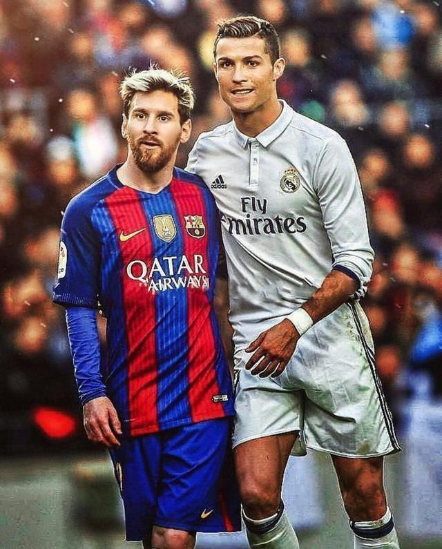 đầu tư giá trị - photo 1 1531464319857736227485 - Ronaldo đi rồi, Messi ở với ai?
