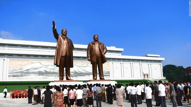"""[Case Study] Du lịch """"mạo hiểm"""" tại Triều Tiên: 35 triệu đồng bao ăn ở, gồm luôn các rủi ro, liệu bạn có dám? - Ảnh 5."""