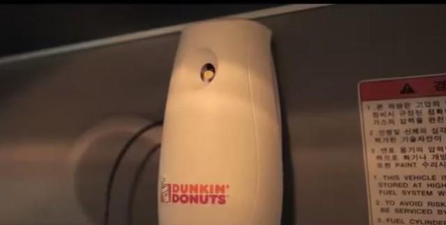 """Chiến dịch dắt mũi khách hàng của Dunkin' Donuts: """"Bơm"""" mùi cà phê lên xe buýt, đem về thêm 29% doanh thu! - Ảnh 3."""