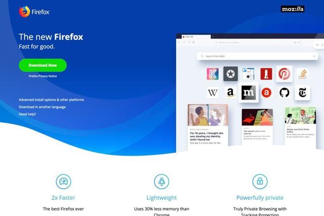 Trình duyệt Chrome hay Firefox tiêu tốn nhiều RAM máy tính hơn? - Ảnh 1.