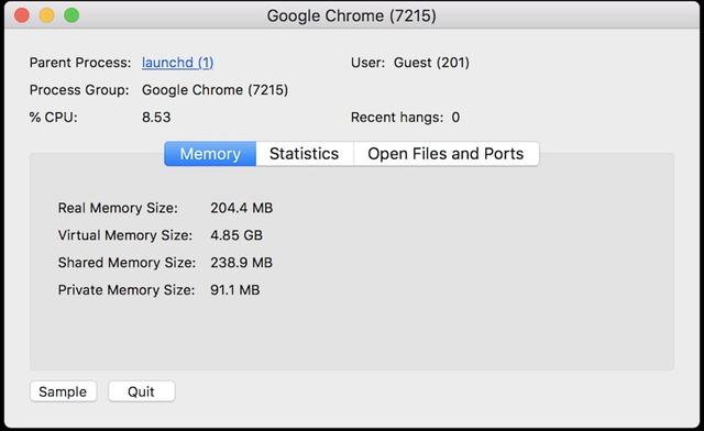 Trình duyệt Chrome hay Firefox tiêu tốn nhiều RAM máy tính hơn? - Ảnh 4.