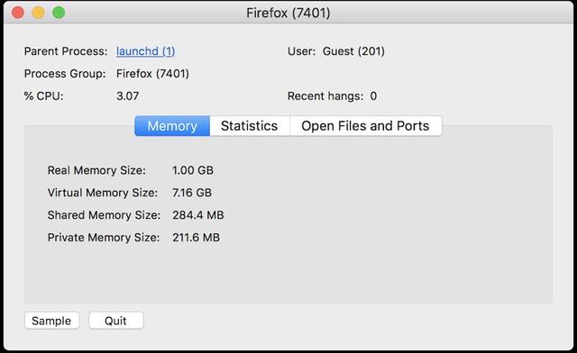 Trình duyệt Chrome hay Firefox tiêu tốn nhiều RAM máy tính hơn? - Ảnh 6.