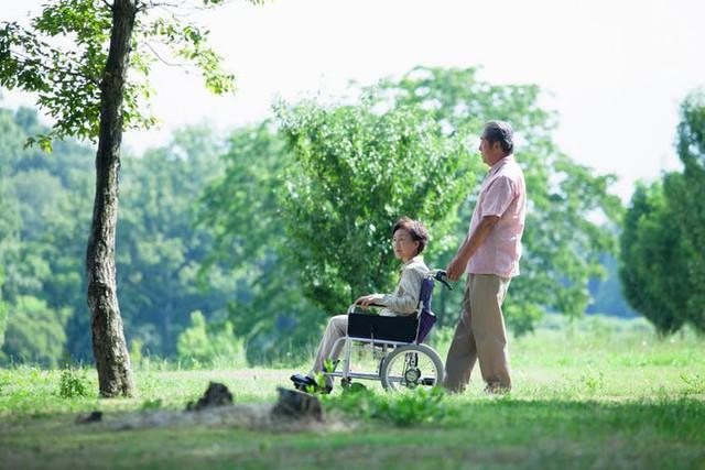 Vì sao Nhật Bản xây dựng được hệ thống chăm sóc xã hội tốt nhất thế giới? - Ảnh 1.