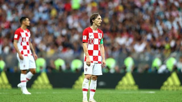 Lạnh lùng đến tàn nhẫn, biến người hùng Croatia thành tội đồ, Pháp lên ngôi xứng đáng - Ảnh 11.