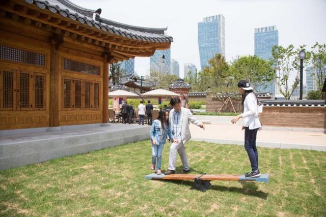 """Bên trong quận kinh tế """"không ô tô"""" 40 tỷ USD của Hàn Quốc - Ảnh 5."""