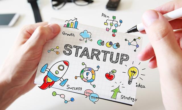 Những cách khởi nghiệp kinh doanh ít rủi ro cho người mới lần đầu thử nghiệm - Ảnh 1.