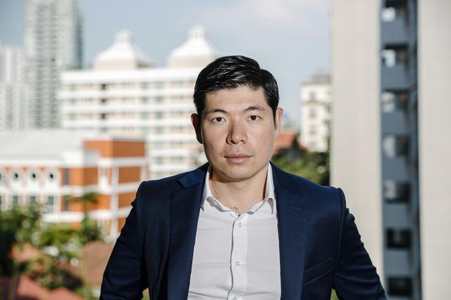 Grab bắt tay trường ĐH số 1 Singapore lập phòng thí nghiệm AI 4,4 triệu USD - Ảnh 1.