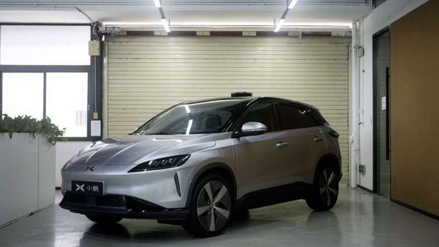 Trong khi Tesla đếm từng xe sản xuất ra, một hãng ô tô điện TQ chưa có nhà máy đã tuyên bố tháng 11 sẽ mở bán với giá rẻ chỉ bằng 1/3, công nghệ cao hơn rất nhiều - Ảnh 2.