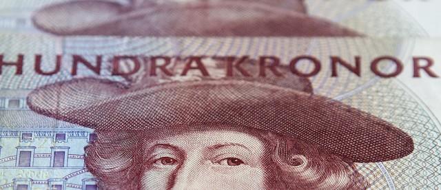 Cướp tiền ngày càng hung hãn, Thụy Điển tích cực từ bỏ tiền mặt - Ảnh 3.