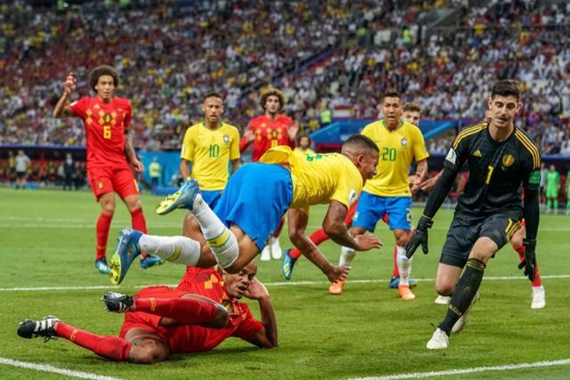 World Cup 2018 và tương lai của bóng đá với VAR - Ảnh 1.
