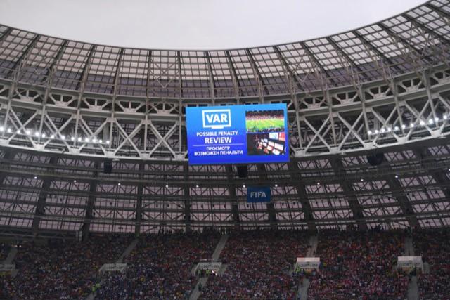 World Cup 2018 và tương lai của bóng đá với VAR - Ảnh 3.