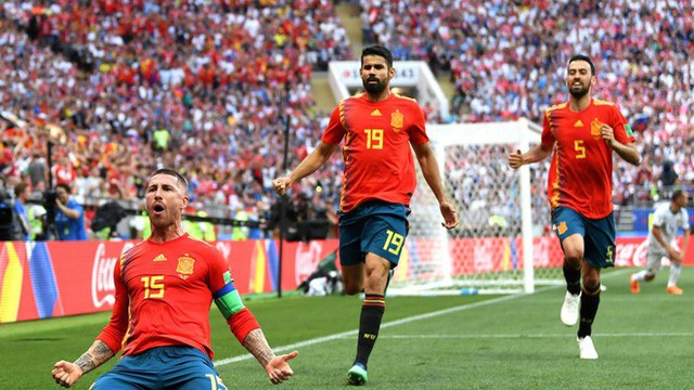 đầu tư giá trị - photo 1 1530493075138875874238 - Real Madrid làm, Barca phá, Man United không cứu nổi TBN trên chấm luân lưu định mệnh