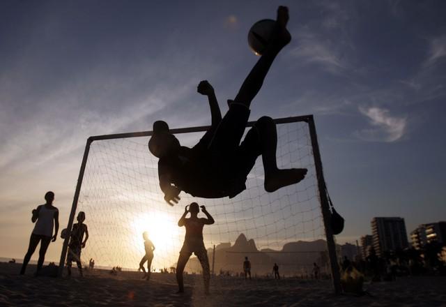 đầu tư giá trị - photo 1 15305178218741068024130 - [How they do] Bí mật làm nên cường quốc vô địch World Cup của người Brazil