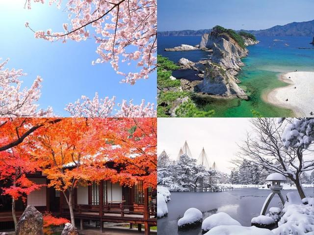 """[Case Study] Cách làm du lịch bá đạo của người Nhật: Thiên nhiên tuyệt mỹ, con người văn minh, chính sách bán hàng thuận lợi và… """"của quý"""" cao 2 mét! - Ảnh 5."""