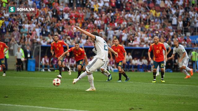 đầu tư giá trị - photo 5 15304930751431746682176 - Real Madrid làm, Barca phá, Man United không cứu nổi TBN trên chấm luân lưu định mệnh