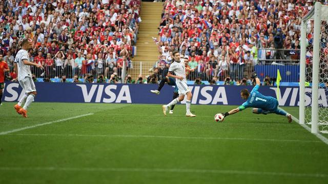 đầu tư giá trị - photo 6 1530493075144167609281 - Real Madrid làm, Barca phá, Man United không cứu nổi TBN trên chấm luân lưu định mệnh