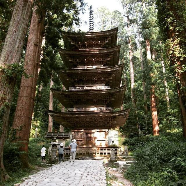 """[Case Study] Cách làm du lịch bá đạo của người Nhật: Thiên nhiên tuyệt mỹ, con người văn minh, chính sách thuận lợi và… """"của quý"""" cao 2 mét! - Ảnh 5."""