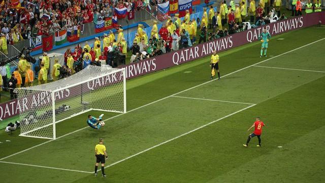 đầu tư giá trị - photo 7 15304930751451519755190 - Real Madrid làm, Barca phá, Man United không cứu nổi TBN trên chấm luân lưu định mệnh