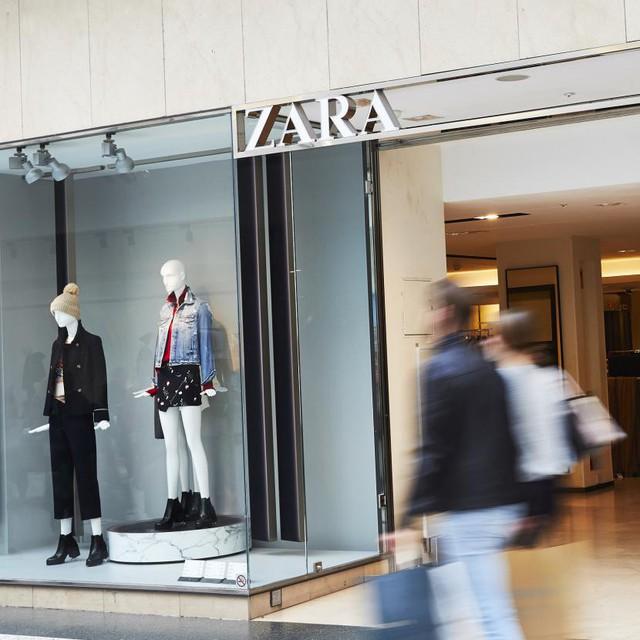 Chiến lược đặc biệt này giúp Zara tăng trưởng mạnh mẽ, khi đối thủ H&M đang chết chìm trong núi quần áo ế lên tới 4 tỷ USD - Ảnh 3.