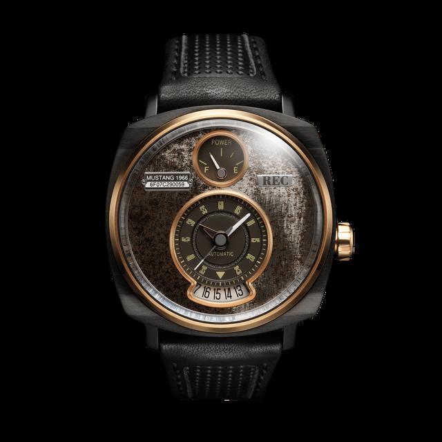 Ý tưởng kinh doanh đồng hồ độc đáo: Lắp ráp ở Trung Quốc, máy Nhật, chỉ thiết kế vỏ rồi gọi vốn trên Shark Tank với thương hiệu đồng hồ Việt, vậy là bạn có 5 tỷ - Ảnh 5.