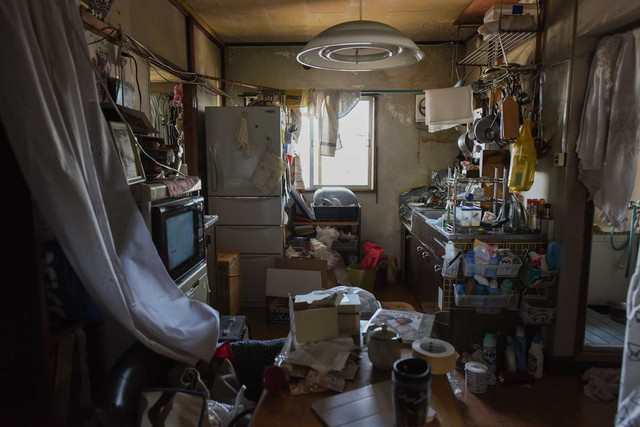 Số người chết trong cô độc quá nhiều, ngành kinh doanh bán lại đồ dùng của người đã khuất ở Nhật Bản thu về siêu lợi nhuận - Ảnh 2.