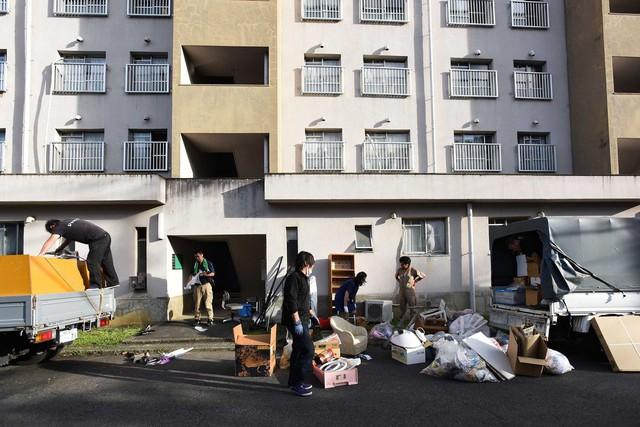 Số người chết trong cô độc quá nhiều, ngành kinh doanh bán lại đồ dùng của người đã khuất ở Nhật Bản thu về siêu lợi nhuận - Ảnh 1.