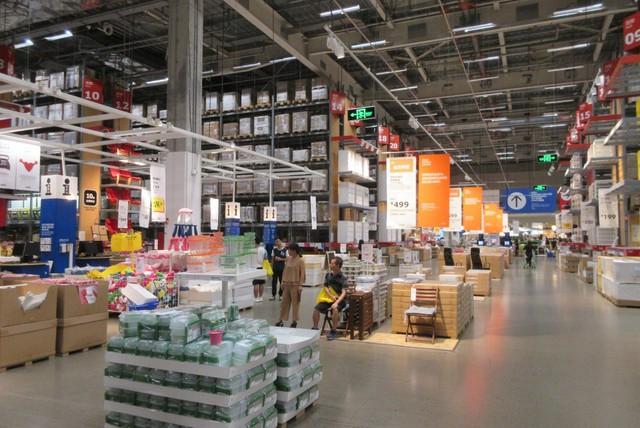Công thức bất hủ để bán hàng xịn giá bèo của IKEA: Tiết kiệm, tiết kiệm nữa, tiết kiệm mãi - Ảnh 6.