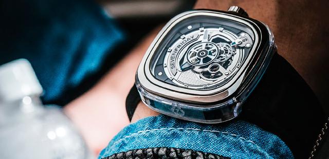 Ý tưởng kinh doanh đồng hồ độc đáo: Lắp ráp ở Trung Quốc, máy Nhật, chỉ thiết kế vỏ rồi gọi vốn trên Shark Tank với thương hiệu đồng hồ Việt, vậy là bạn có 5 tỷ - Ảnh 4.