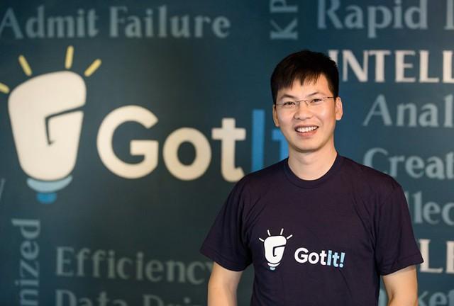 Founder GotIt: Robot giao tiếp, sáng tạo như con người còn rất xa vời - Ảnh 1.