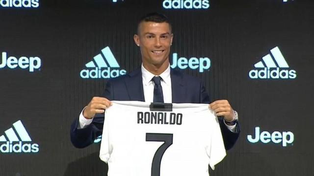 đầu tư giá trị - photo 1 15321438023901359105895 - Vừa chuyển sang Juventus, Ronaldo chính thức chấp nhận án tù 2 năm