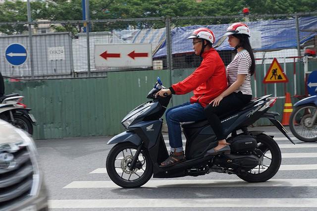 đầu tư giá trị - photo 10 15321533325021217995530 - Thử nghiệm ứng dụng đặt xe Go-Viet: đặt được nhiều chuyến một lúc, nhiều điểm nâng cấp so với Grab nhưng chưa có nhiều tài xế