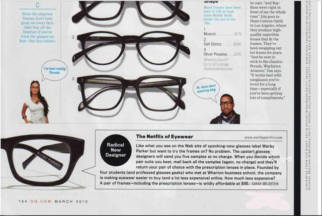 [Case Study] Tăng giá bán kính vô tội vạ, Luxottica - tập đoàn độc quyền hơn 80% nhãn kính trên thị trường đã bị nhóm sinh viên bốn mắt xử đẹp theo cách cực kỳ thông minh - Ảnh 3.