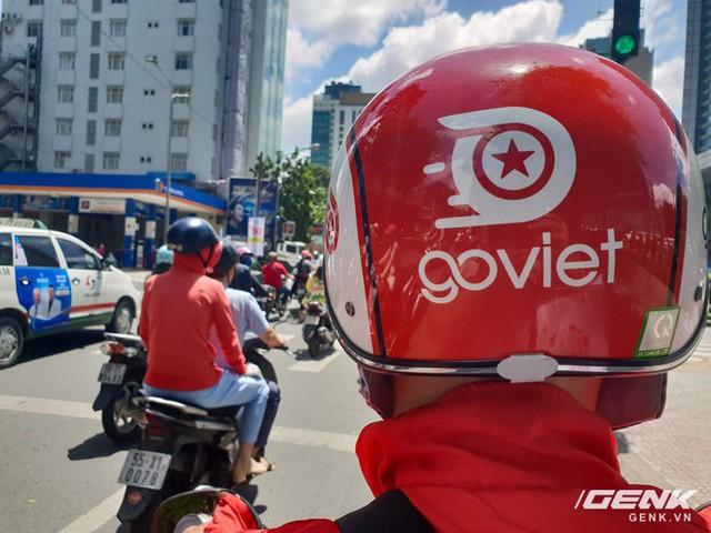 đầu tư giá trị - photo 7 15321533324981958088638 - Thử nghiệm ứng dụng đặt xe Go-Viet: đặt được nhiều chuyến một lúc, nhiều điểm nâng cấp so với Grab nhưng chưa có nhiều tài xế