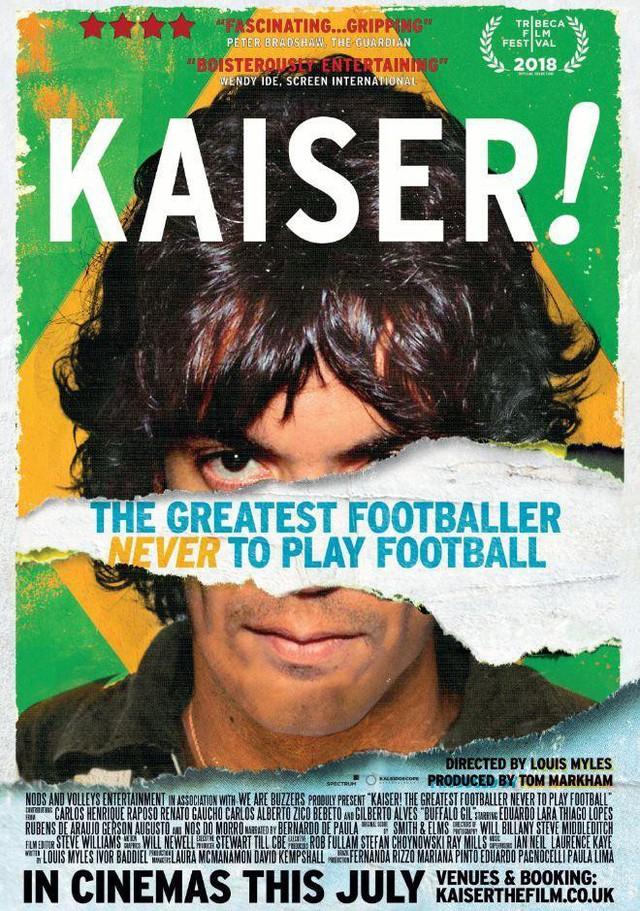 Cầu thủ bịp bợm vĩ đại nhất thế giới: Suốt 26 năm sự nghiệp, không đá một trận bóng nào - Ảnh 9.