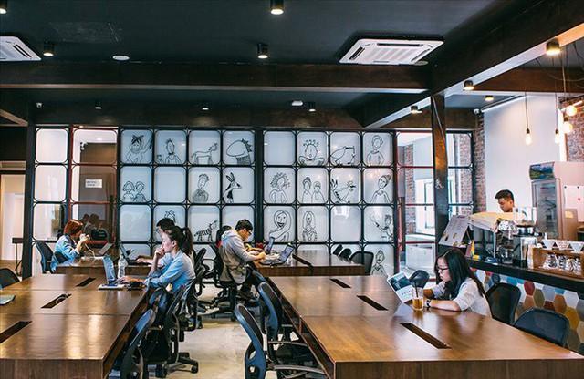"""Coworking space đầu tiên của Việt Nam """"đem chuông đi đánh xứ người"""": Tháng 10 năm nay, Toong sẽ có mặt ở Vientiane - Lào - Ảnh 1."""