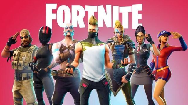 Fortnite - Con gà đẻ trứng vàng tỷ USD của làng game thế giới - Ảnh 1.