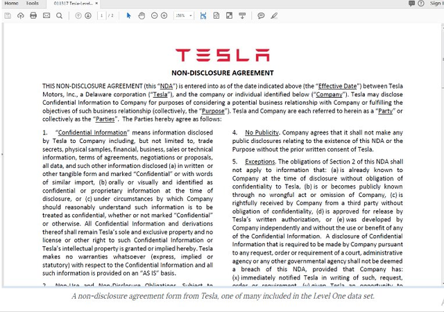 Hàng loạt công ty sản xuất ô tô Ford, Tesla, Toyota bị lộ bí mật thương mại - Ảnh 4.