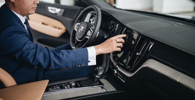 Salesman bán Volvo nhiều nhất Việt Nam tiết lộ bí kíp bán được xe tiền tỷ cho đại gia Việt - Ảnh 23.