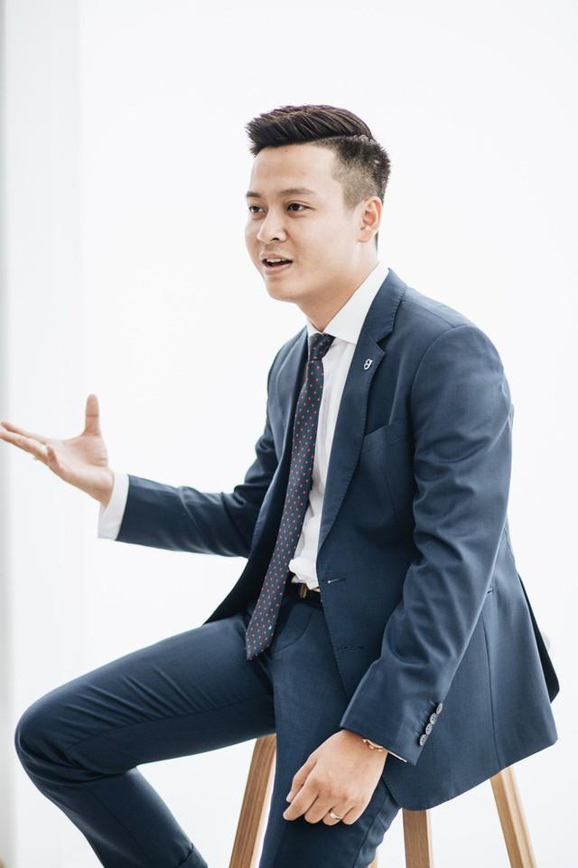 Salesman bán Volvo nhiều nhất Việt Nam tiết lộ bí kíp bán được xe tiền tỷ cho đại gia Việt - Ảnh 24.