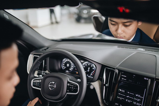 Salesman bán Volvo nhiều nhất Việt Nam tiết lộ bí kíp bán được xe tiền tỷ cho đại gia Việt - Ảnh 26.